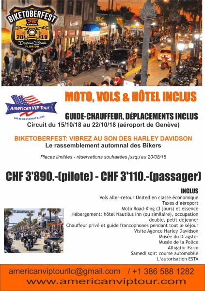 Biketoberfest 2018