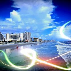 La plage la plus fameuse du monde