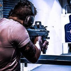 Dans la peau du Sniper