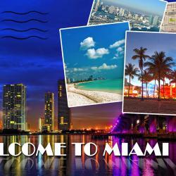Miami ne dort jamais et vous?