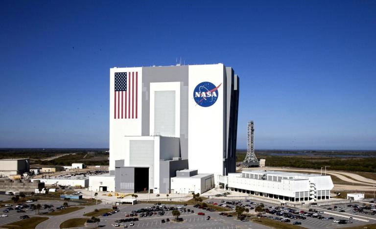 Kennedy Space Center avec guide francophone (3-11 ans)